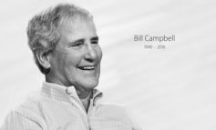 Muere el legendario Bill Campbell, asesor de Steve Jobs y Larry Page